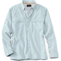 Sandpoint Long-Sleeved Shirt found on Bargain Bro from Orvis for USD $67.64