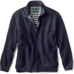Ultimate Foul Weather Sweater found on Bargain Bro from Orvis for USD $128.44