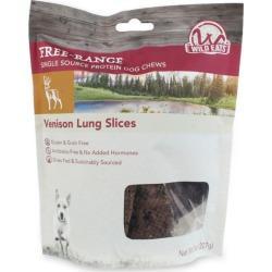 Wild Eats Venison Lung Dog Treats