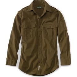 Bush Shirt - Regular found on Bargain Bro from Orvis for USD $74.48