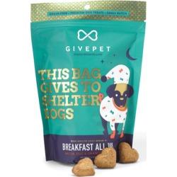 GivePet Dog Treats