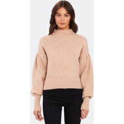 Regis Balloon Sleeve Sweater - L found on Bargain Bro Philippines from Verishop Inc for $49.00