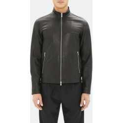 Morvek Leather Jacket - M - Also in: L found on Bargain Bro Philippines from Verishop Inc for $738.00