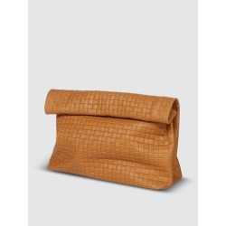 The Lunch - Tan Basket Weave found on Bargain Bro from Verishop Inc for USD $224.20