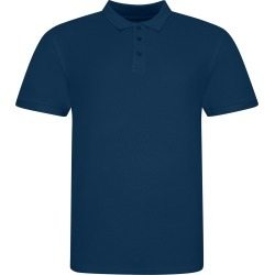 Awdis Just Polos Mens The 100 Polo Shirt (Ink Blue) - L found on Bargain Bro Philippines from Verishop Inc for $20.20