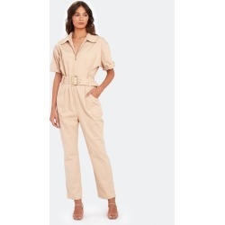 Heloise Pantsuit - L - Also in: XL, XXS, XS found on Bargain Bro Philippines from Verishop Inc for $116.00