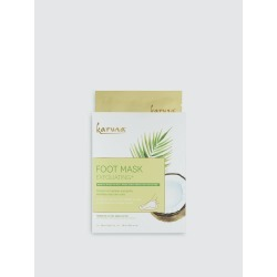 Exfoliating+ Foot Mask found on Bargain Bro from Verishop Inc for USD $7.98