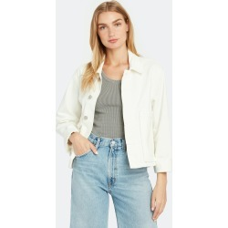 Jane Denim Utility Jacket