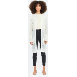 Saratoga Open Front Cardigan - XS - Also in: L found on Bargain Bro Philippines from Verishop Inc for $146.00