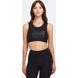 Inspire Layered Sports Bra - S - Also in: XS, M, L found on Bargain Bro Philippines from Verishop Inc for $76.00