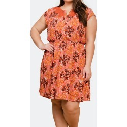 The Edith+ Dress - 1X - Also in: 2X, 3X found on Bargain Bro Philippines from Verishop Inc for $118.00