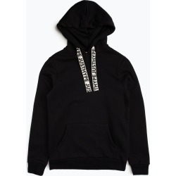 Hype Womens/Ladies Drawstring Pullover Hoodie (Black) - 0 - Also in: 6, 10, 12 found on Bargain Bro Philippines from Verishop Inc for $43.70