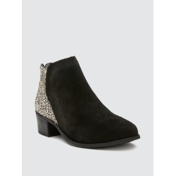 Poppy Ankle Bootie - 11 - Also in: 7, 10, 9/5, 6, 5/5, 7/5, 6/5, 8, 8/5, 10/5, 9 found on Bargain Bro from Verishop Inc for USD $83.56