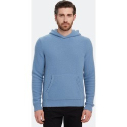 Cashmere Pullover Hoodie - M - Also in: XL, L found on Bargain Bro Philippines from Verishop Inc for $360.00