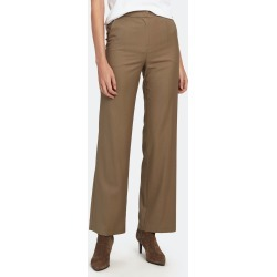 Wide Leg Tailored Pants - S found on Bargain Bro Philippines from Verishop Inc for $63.00