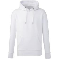 Anthem Mens Organic Hoodie (White) - XL - Also in: L, S, M, 3XL, XXL found on Bargain Bro Philippines from Verishop Inc for $36.20