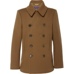 Ralph Lauren Double-Breasted Cashmere Peacoat Size: S found on Bargain Bro UK from moda operandi uk