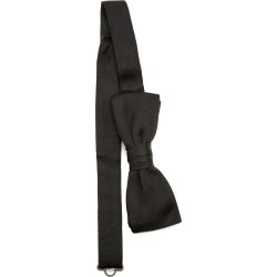 Prada Silk-Satin Bowtie found on Bargain Bro Philippines from Moda Operandi for $180.00