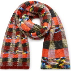 52aeedd7f1 Missoni Checked Alpaca Scarf found on MODAPINS from Moda Operandi for USD   860.00