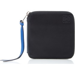 Loewe Square-Zip Rainbow Leather Wallet found on Bargain Bro Philippines from Moda Operandi for $590.00