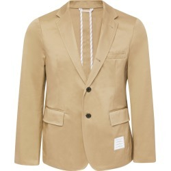 Thom Browne Slim-Fitting Cotton-Twill Blazer found on Bargain Bro Philippines from Moda Operandi for $623.00