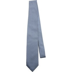 Prada Pin-Dot Silk Tie found on Bargain Bro Philippines from Moda Operandi for $230.00