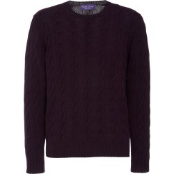 Ralph Lauren Cable-Knit Cashmere Sweater Size: L found on Bargain Bro UK from moda operandi uk