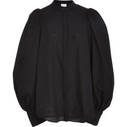 Acler Oakwell balloon sleeve top found on MODAPINS from Moda Operandi for USD $250.00
