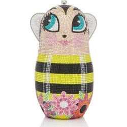 Judith Leiber Couture Russian Doll