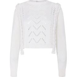 Adriana Iglesias Aspen Jumper found on MODAPINS from moda operandi uk for USD $324.61
