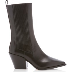 Aeyde Ari Boots found on MODAPINS from Moda Operandi for USD $460.00