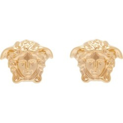 Versace - Medusa Stud Earrings - Womens - Gold found on Bargain Bro from Matches UK for £201