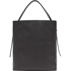 Valextra - Cabas en cuir grainé Sacca medium found on Bargain Bro Philippines from matchesfashion.com fr for $2444.00