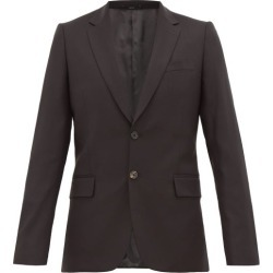 Paul Smith - Soho-fit Virgin-wool Crepe Suit Jacket - Mens - Black found on Bargain Bro UK from Matches UK