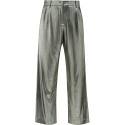 Blazé Milano - Pantalon en jersey métallisé Nova