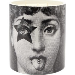Fornasetti - Star Lina Scented Candle - Grey found on MODAPINS from MATCHESFASHION.COM - AU for USD $566.99