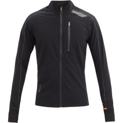 Soar - All Weather 2.0 Zipped Running Jacket - Mens - Black found on Bargain Bro Philippines from MATCHESFASHION.COM - AU for $309.62