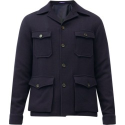 Ralph Lauren Purple Label - Snowdon Cashmere Jacket - Mens - Navy found on Bargain Bro India from Matches Global for $2329.00