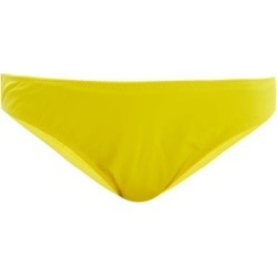 Araks - Veronica Bikini Briefs - Womens - Yellow found on MODAPINS from Matches Global for USD $28.00