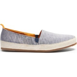 Mulo - Espadrilles en denim found on Bargain Bro Philippines from matchesfashion.com fr for $102.70