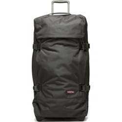 Eastpak - Transverz L Large Canvas Suitcase - Mens - Black found on MODAPINS from Matches Global for USD $150.00