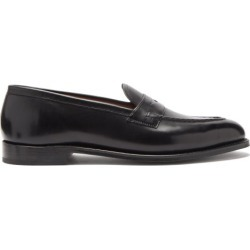 Grenson - Mocassins en cuir Lloyd found on Bargain Bro from matchesfashion.com fr for USD $304.30