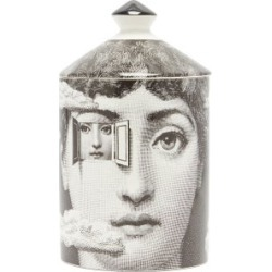 Fornasetti - Metafisica Otto-scented Candle - Multi found on MODAPINS from MATCHESFASHION.COM - AU for USD $195.52
