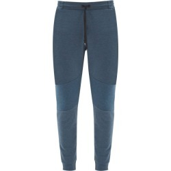 On - Panelled Technical-jersey Track Pants - Mens - Navy found on Bargain Bro India from MATCHESFASHION.COM - AU for $103.28