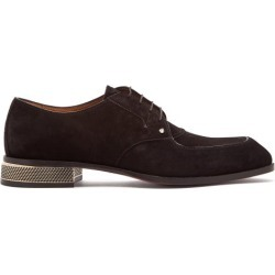 Christian Louboutin - Derbies en daim Thomaso found on Bargain Bro Philippines from matchesfashion.com fr for $1163.50