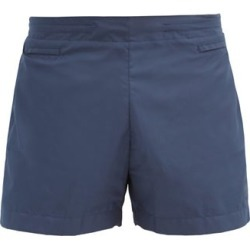 Iffley Road - Pembroke Performance Shorts - Mens - Blue found on Bargain Bro India from MATCHESFASHION.COM - AU for $59.81