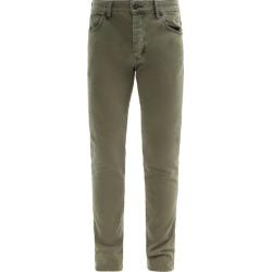 Neuw - Lou Slim-leg Jeans - Mens - Khaki found on MODAPINS from MATCHESFASHION.COM - AU for USD $90.95