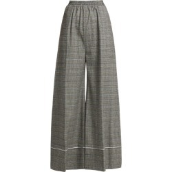 Racil - Korin High-rise Wool-blend Trousers - Womens - Grey Multi found on Bargain Bro India from Matches Global for $218.00