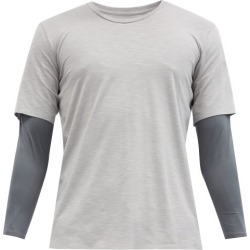 Jacques - Compression Lined T-shirt - Mens - Grey Multi found on Bargain Bro India from Matches Global for $145.00