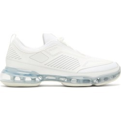 Prada - Cloudbust Air Knitted Trainers - Mens - White found on Bargain Bro UK from Matches UK